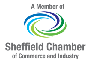 Sheffield Chamber Of Commerce logo