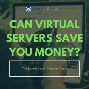 can virtual servers save you money thumbnail