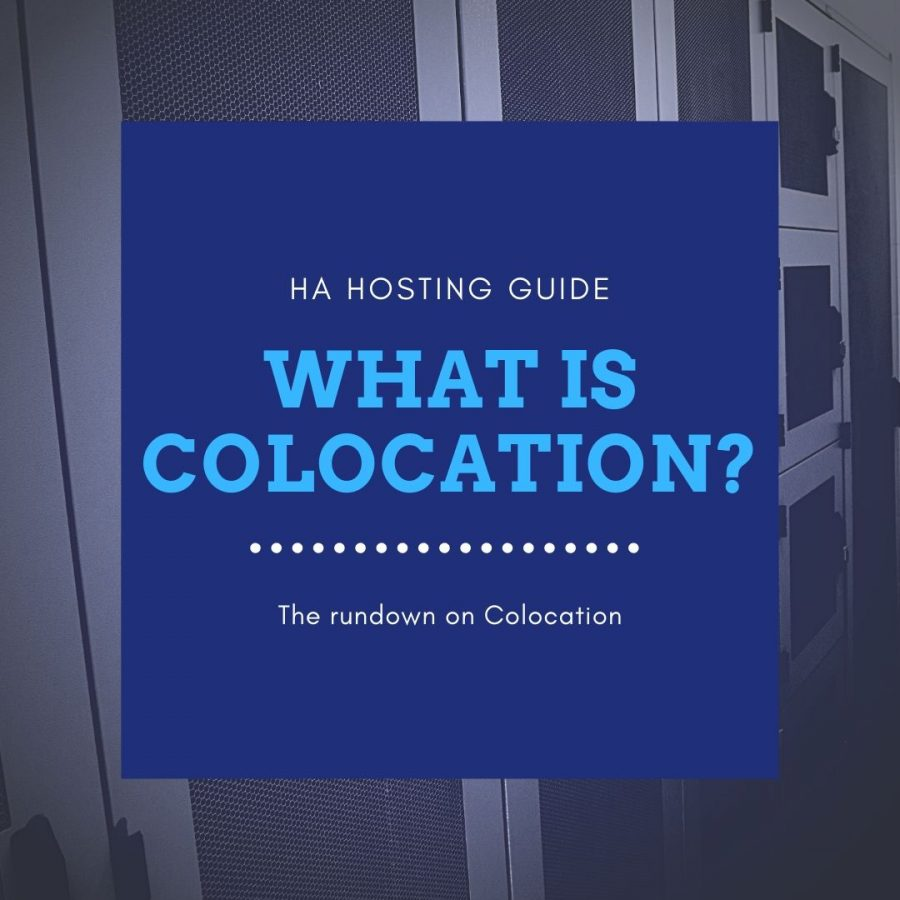 colocation uk