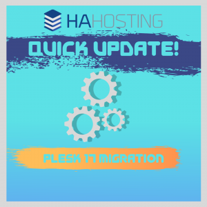 Thumbnail for update blog post: Plesk 17 migration