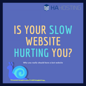 Is your slow website hurting you thumbnail?