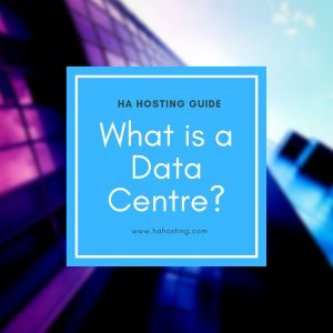 What is a Data Centre Blog Thumbnail