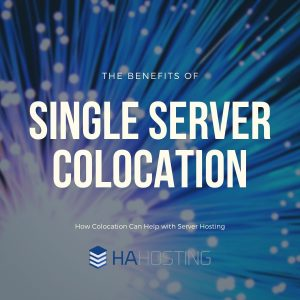 The benefits of single server colocation hosting thumbnail