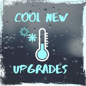 Cooling Upgrades update thumbnail